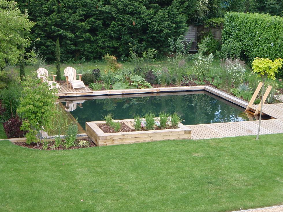 Záhradné kúpacie jazierka - Obrázok č. 36