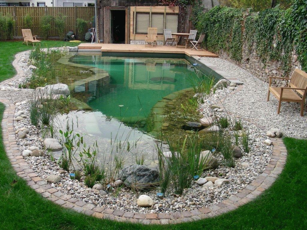 Záhradné kúpacie jazierka - Obrázok č. 42