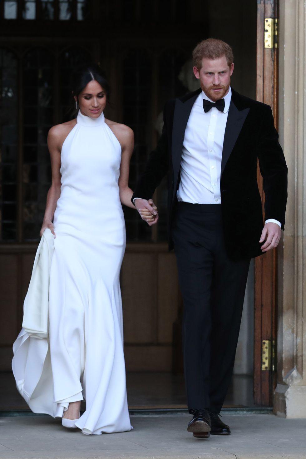 Kráľovská svadba Meghan a Harryho - Obrázok č. 107