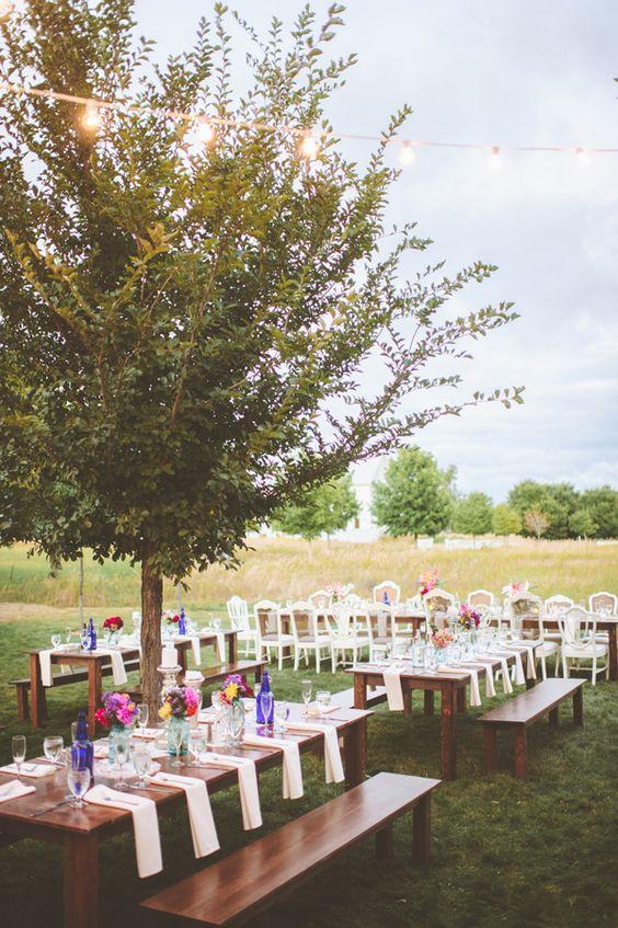 Lúčna svadba v objatí prírody - Obrázok č. 1
