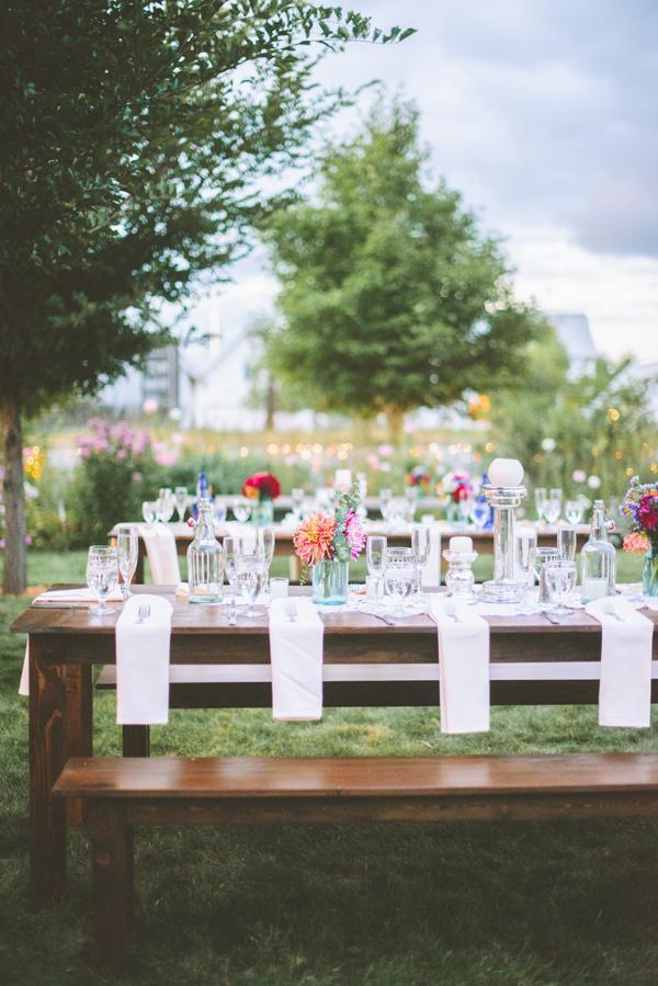 Lúčna svadba v objatí prírody - Obrázok č. 2