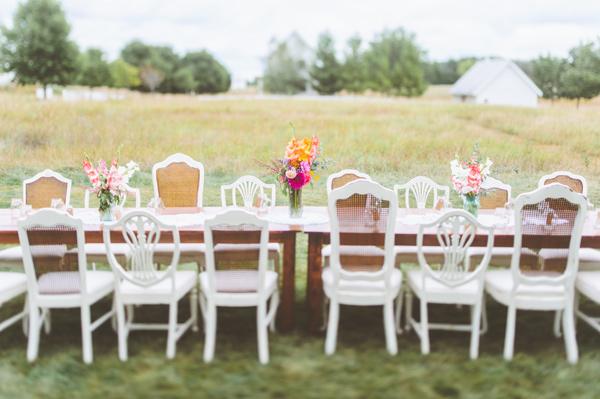 Lúčna svadba v objatí prírody - Obrázok č. 4