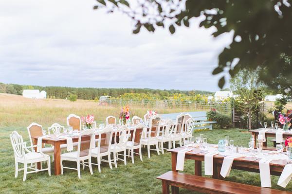 Lúčna svadba v objatí prírody - Obrázok č. 5