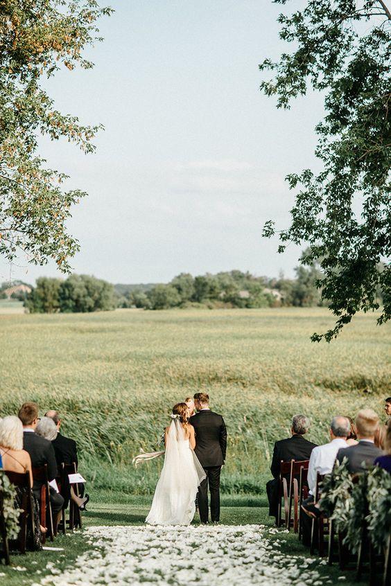 Lúčna svadba v objatí prírody - Obrázok č. 17