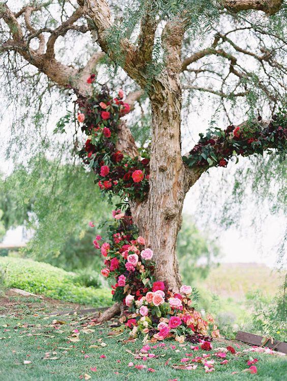 Lúčna svadba v objatí prírody - Obrázok č. 28