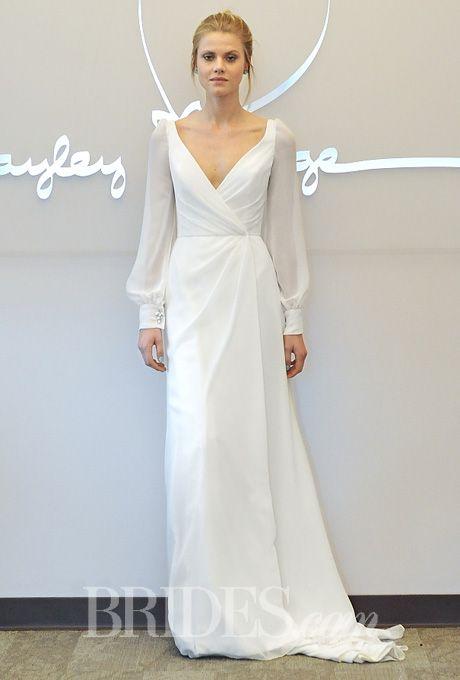 Tak jednoducho, ako sa len dá (minimalizmus v svadobných šatách) - Obrázok č. 75