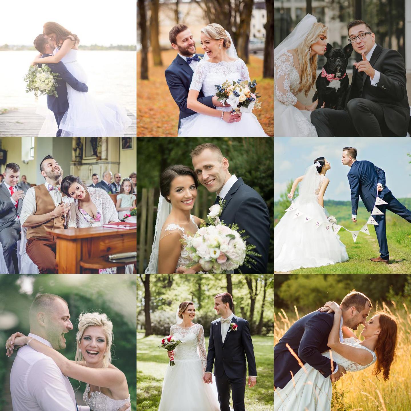 Nevesty, ktoré už máte svoju svadbu za sebou, poznáte výzvu #mojanaj ? :) Ak sa chcete zapojiť, stojíte pred náročnou úlohou: vyberte jednu svadobnú fotku, do ktorej ste sa úplne najviac zaľúbili, zverejnite ju vo svojom fotoblogu spolu s označením #mojanaj a môžete pridať aj pár slov o tom, prečo práve táto fotka :) a za každú fotku s označením posielam srdiečko. Tak čo, vyberiete tú svoju NAJ? :) - Obrázok č. 1