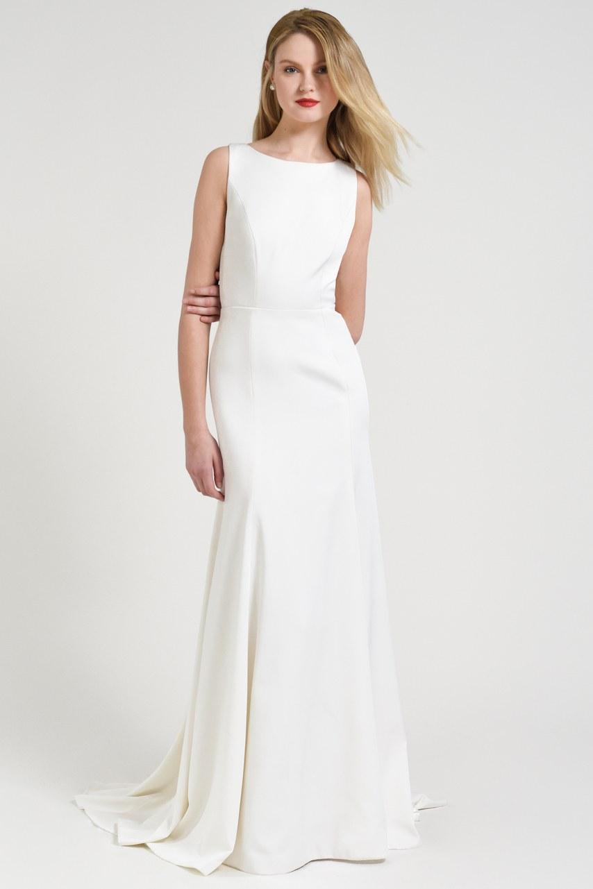 Svadobné šaty z kolekcií na rok 2019 - Obrázok č. 13