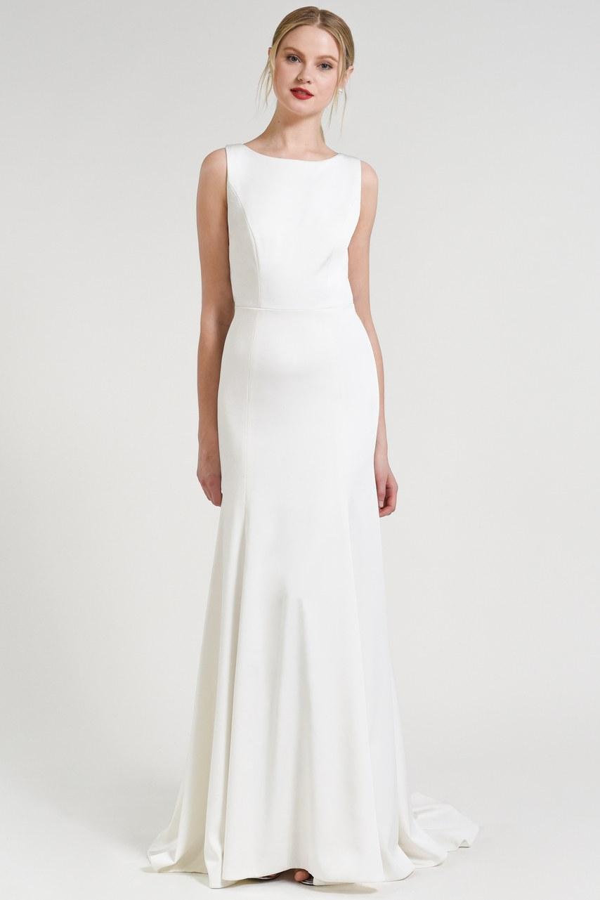 Svadobné šaty z kolekcií na rok 2019 - Obrázok č. 14