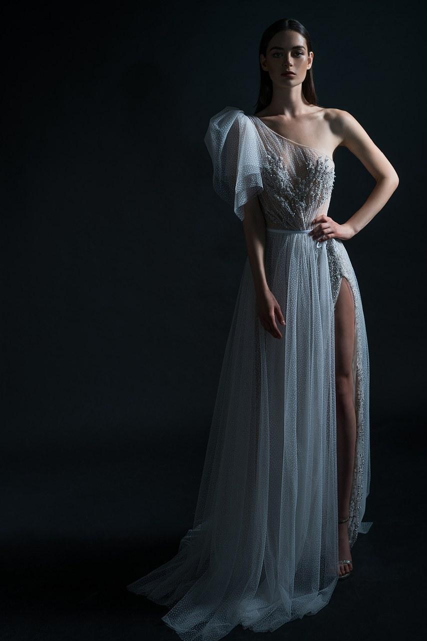 Svadobné šaty z kolekcií na rok 2019 - Obrázok č. 75