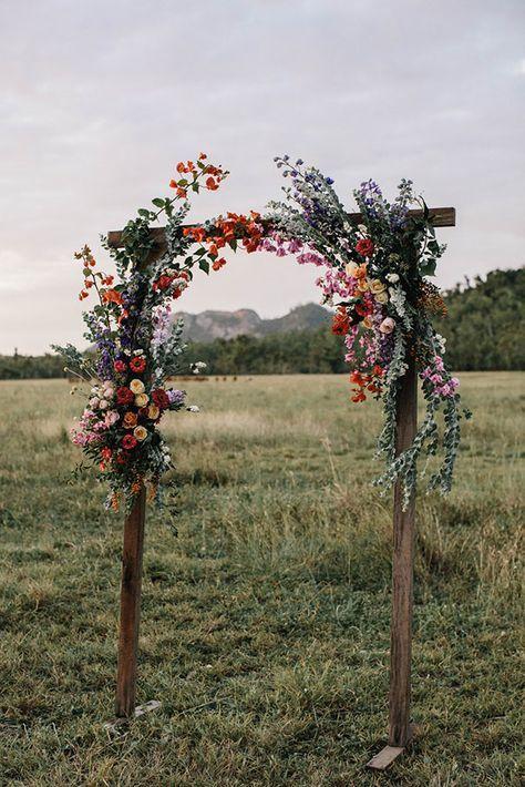 Lúčna svadba v objatí prírody - Obrázok č. 58