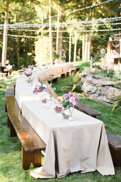 Lúčna svadba v objatí prírody - Obrázok č. 67