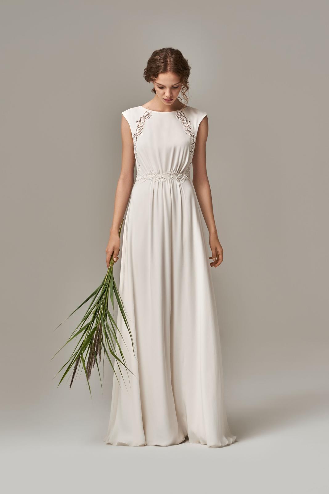 Anna Kara * Svadobné šaty z kolekcií na rok 2019 - Obrázok č. 23