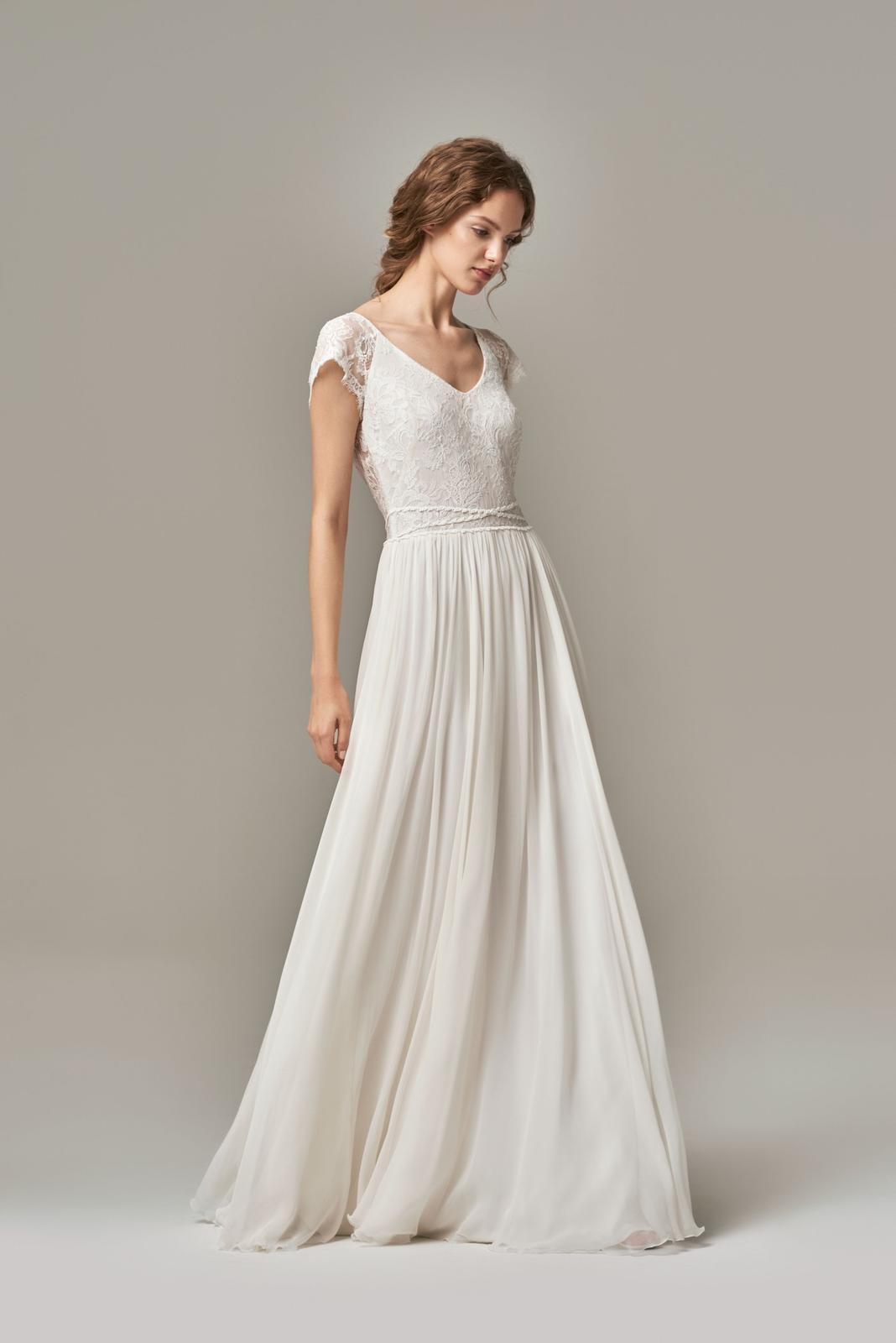 Anna Kara * Svadobné šaty z kolekcií na rok 2019 - Obrázok č. 24