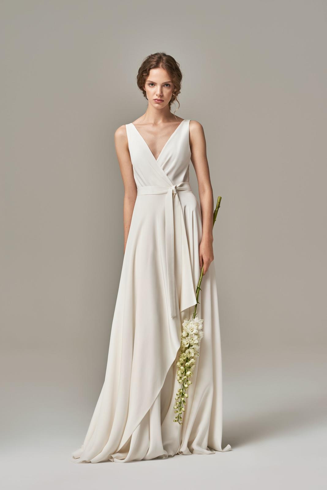 Anna Kara * Svadobné šaty z kolekcií na rok 2019 - Obrázok č. 25