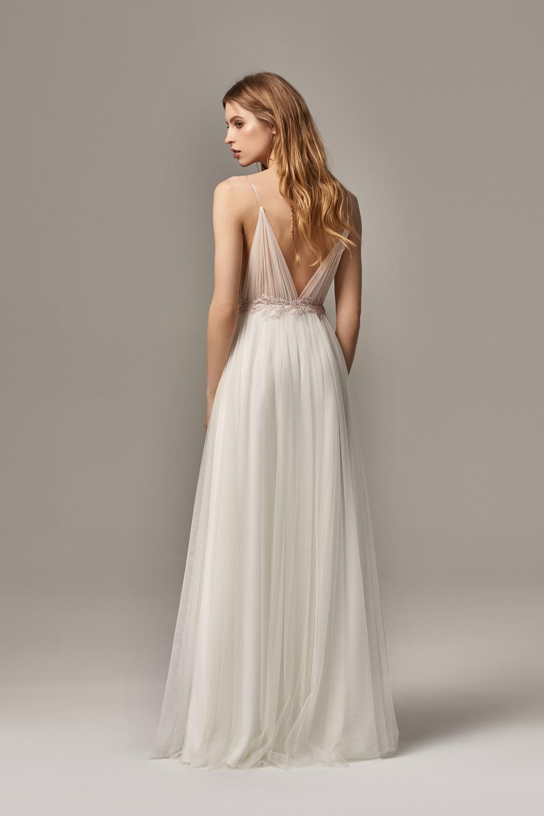 Anna Kara * Svadobné šaty z kolekcií na rok 2019 - Obrázok č. 30