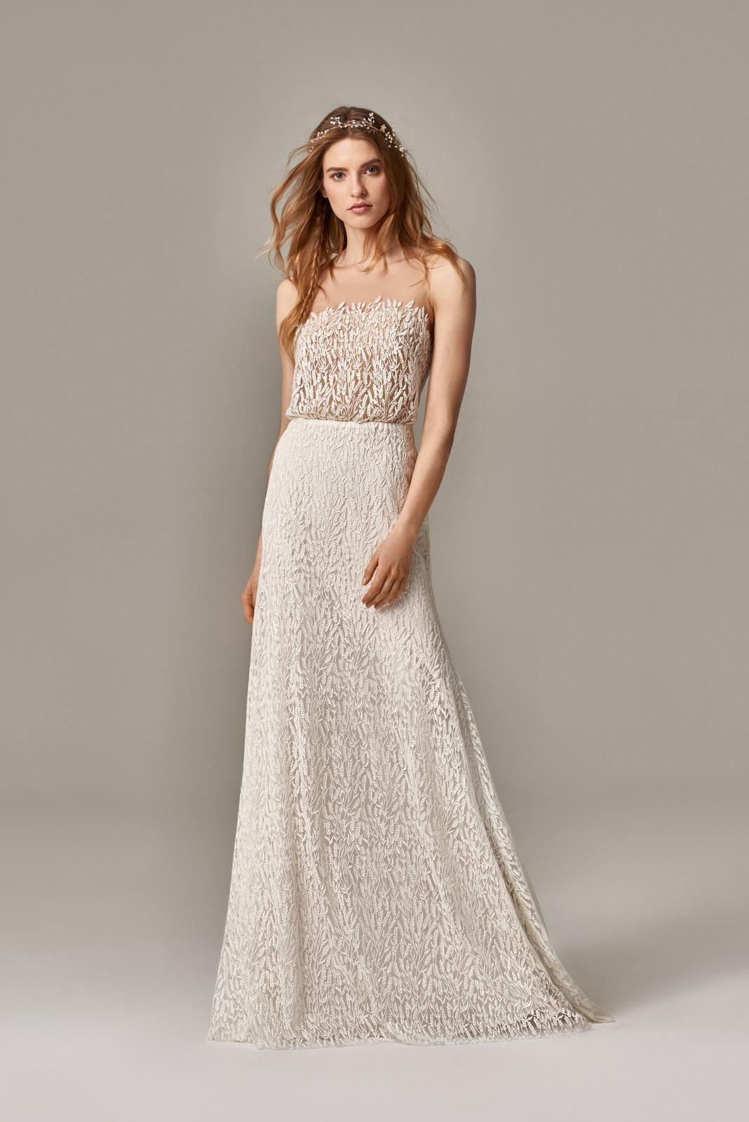 Anna Kara * Svadobné šaty z kolekcií na rok 2019 - Obrázok č. 42