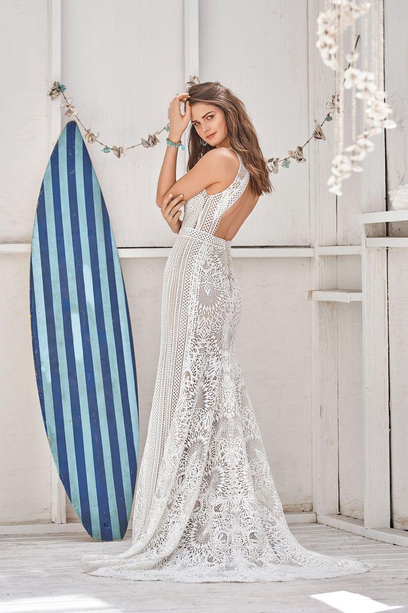 Lillian West * Svadobné šaty z kolekcií na rok 2019 - Obrázok č. 6