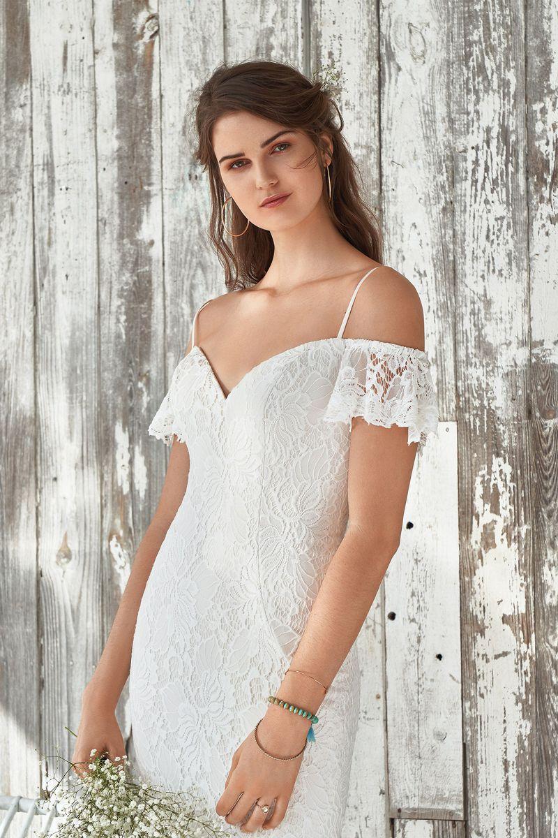 Lillian West * Svadobné šaty z kolekcií na rok 2019 - Obrázok č. 16