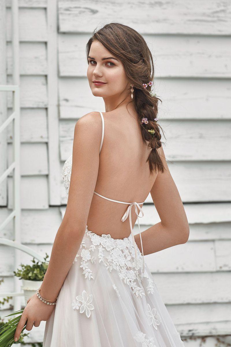 Lillian West * Svadobné šaty z kolekcií na rok 2019 - Obrázok č. 20