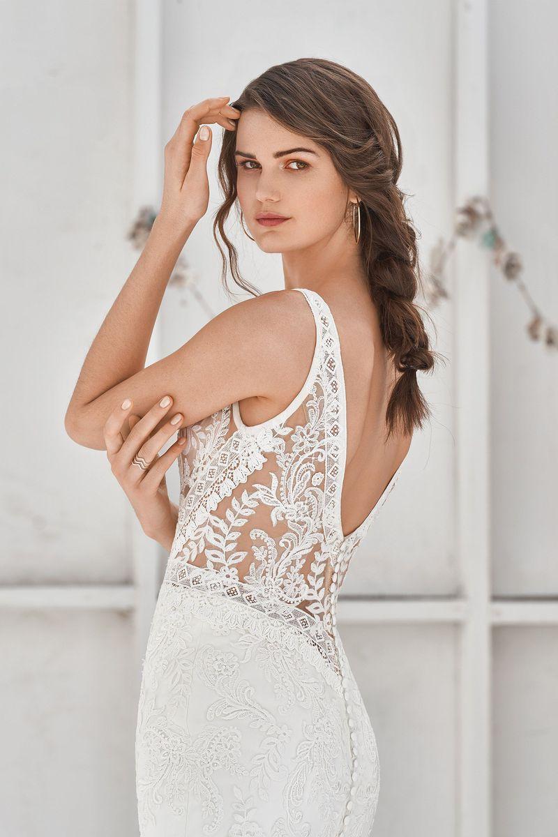Lillian West * Svadobné šaty z kolekcií na rok 2019 - Obrázok č. 27