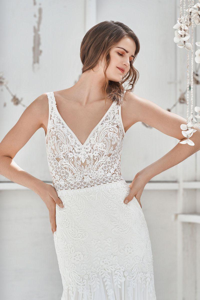 Lillian West * Svadobné šaty z kolekcií na rok 2019 - Obrázok č. 28