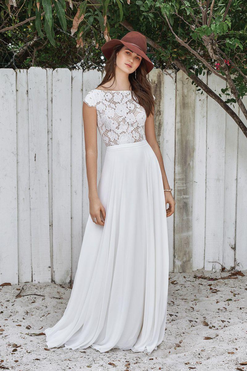 Lillian West * Svadobné šaty z kolekcií na rok 2019 - Obrázok č. 31