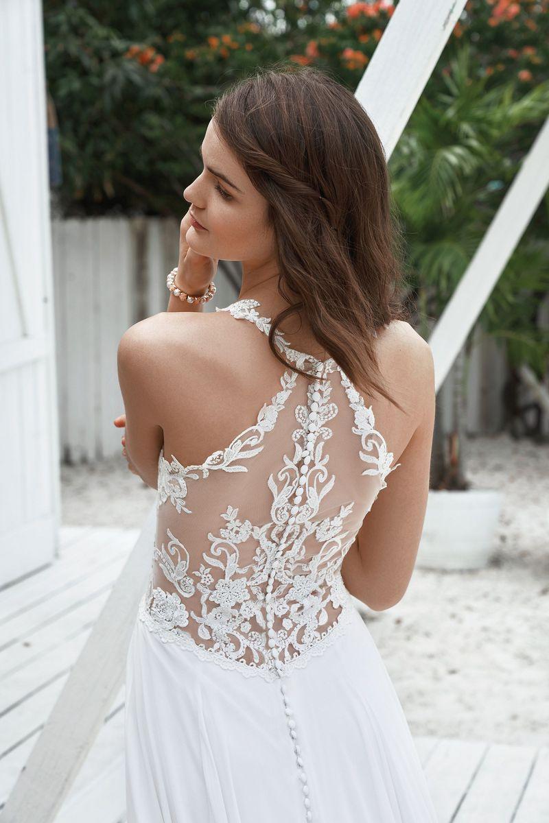 Lillian West * Svadobné šaty z kolekcií na rok 2019 - Obrázok č. 35