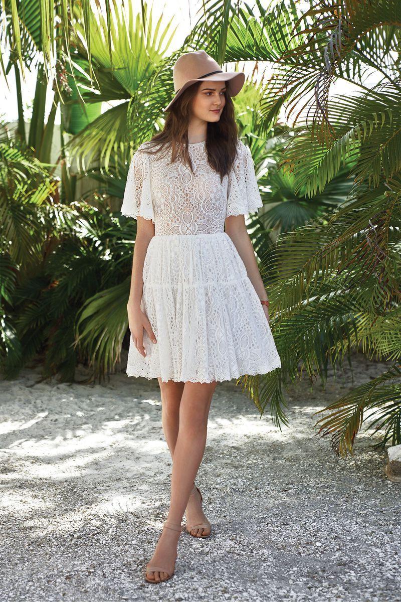 Lillian West * Svadobné šaty z kolekcií na rok 2019 - Obrázok č. 39