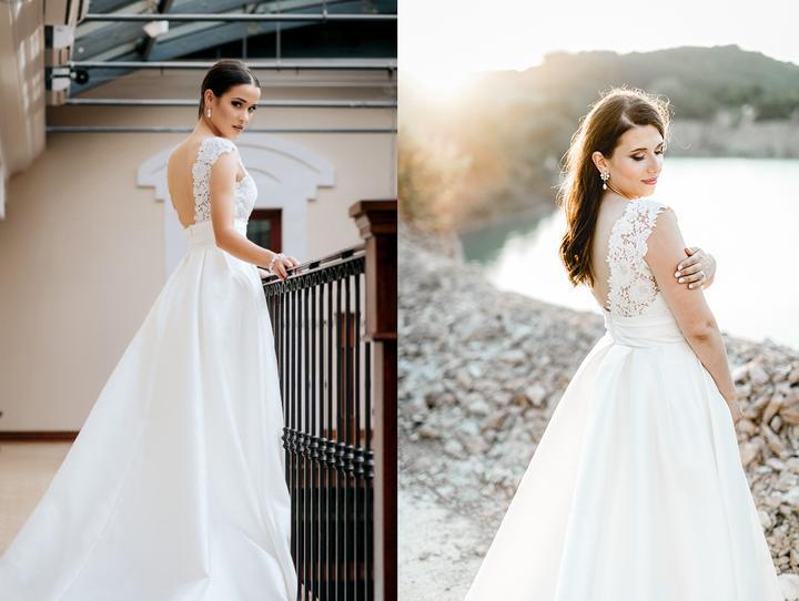 """Poznáte môj album """"Svadobné šaty na modelke a na reálnej neveste"""": https://www.mojasvadba.sk/blog/janamartish/album/svadobne-saty-na-modelke-a-na-realnej-ne-fq2kqx/ ? O čo v tomto album ide? Sú v ňom obrázky svadobných šiat na modelke v porovnaní s obrázkom svadobných šiat na skutočnej neveste z Mojej svadby. Aby sme všetky videli, ako svadobné šaty vyzerajú v skutočnosti, keďže na profi fotkách sú modelky špeciálne upravené, nasvietené tak, aby šaty vyzerali omnoho lepšie. Nie vždy šaty na modelke vyzerajú tak, ako v skutočnosti, veľakrát sú v nich skutočné nevesty omnoho krajšie! :) A je skvelé ukázať, ako môžu svadobné šaty sedieť aj nevestám, ktoré nemajú ideálne modelkovské miery :) Bola by som nesmierne rada, keby sme túto myšlienku obnovili a pomohli tak v rozhodovaní aj budúcim nevestám. Ak sa vám tento nápad páči, stačí, keď ma označíte pod fotkou svojich svadobných šiat v albume a napíšete mi model svadobných šiat, alebo mi foto svadobných šiat spolu s názvom modelu pošlete do súkromnej správy. Teším sa na všetky vaše fotky, ktoré nám rozšíria túto peknú zbierku :) - Obrázok č. 1"""