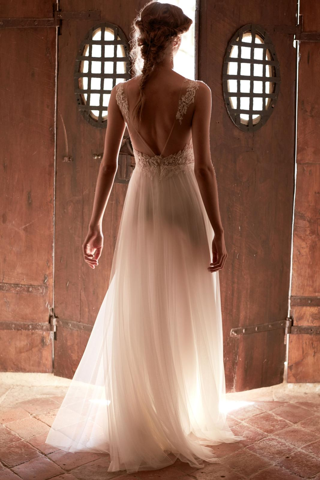 Anna Kara * Svadobné šaty z kolekcií na rok 2019 - Obrázok č. 51