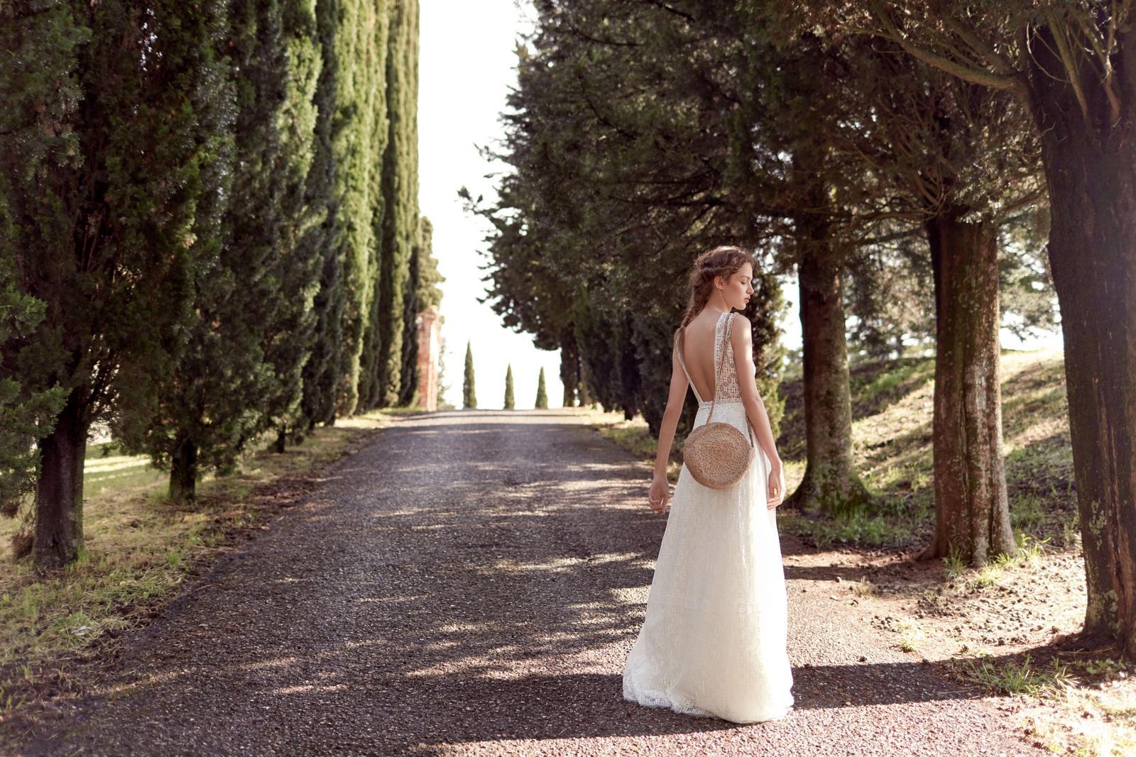 Anna Kara * Svadobné šaty z kolekcií na rok 2019 - Obrázok č. 56