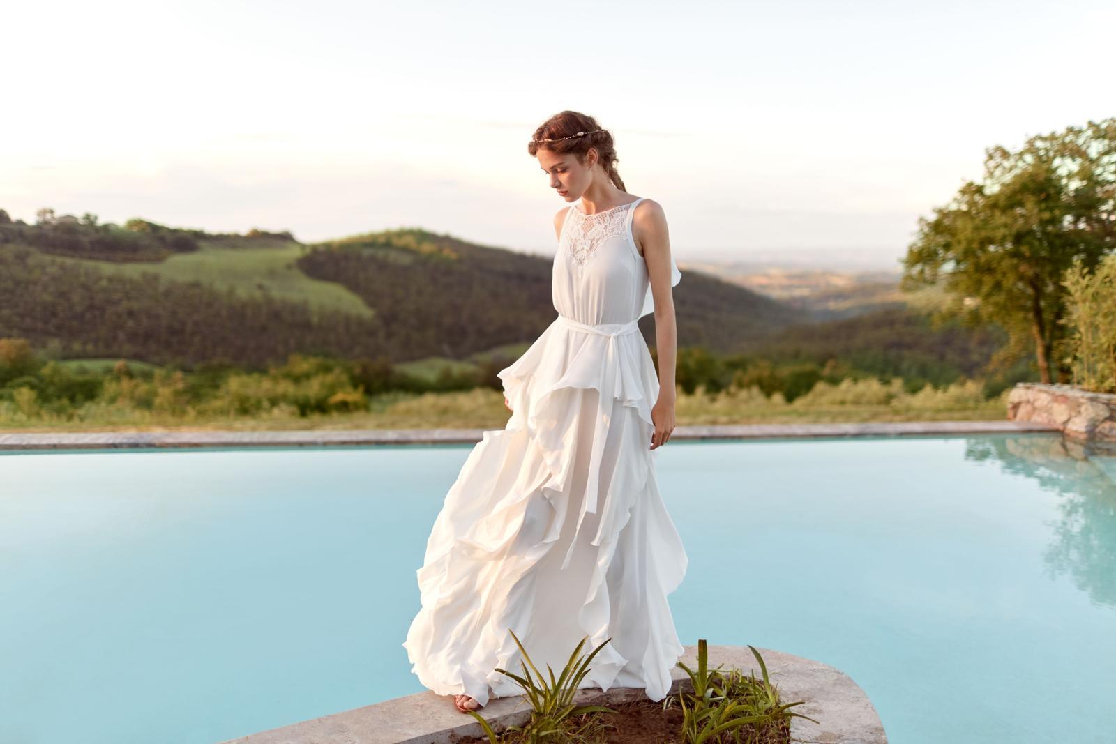 Anna Kara * Svadobné šaty z kolekcií na rok 2019 - Obrázok č. 63