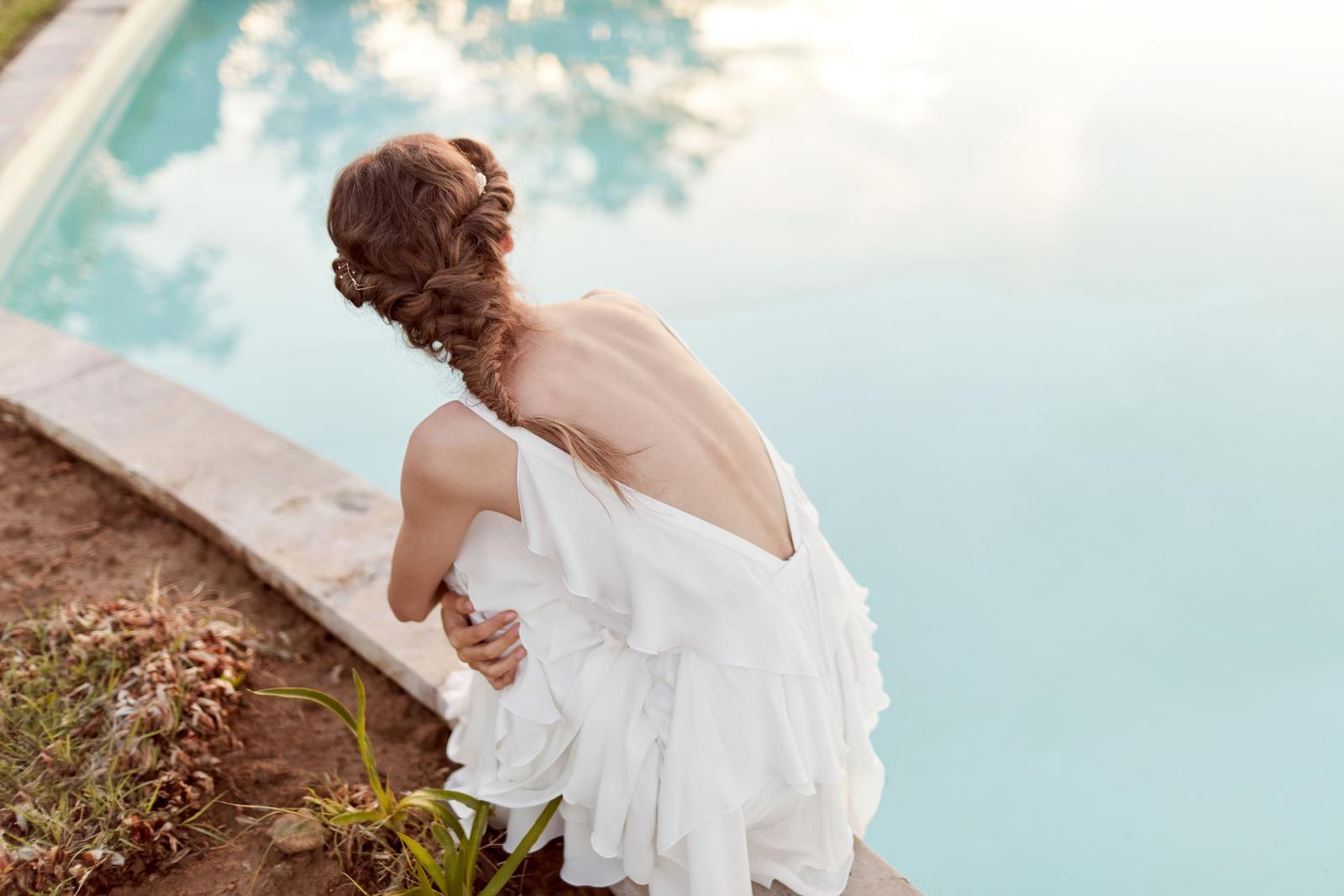 Anna Kara * Svadobné šaty z kolekcií na rok 2019 - Obrázok č. 64