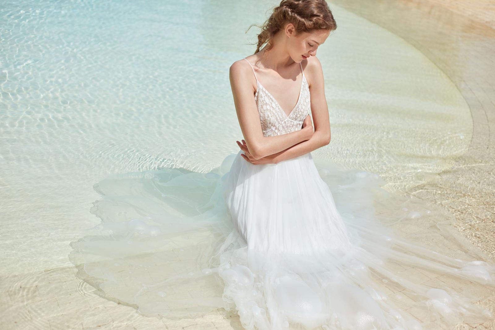 Anna Kara * Svadobné šaty z kolekcií na rok 2019 - Obrázok č. 65