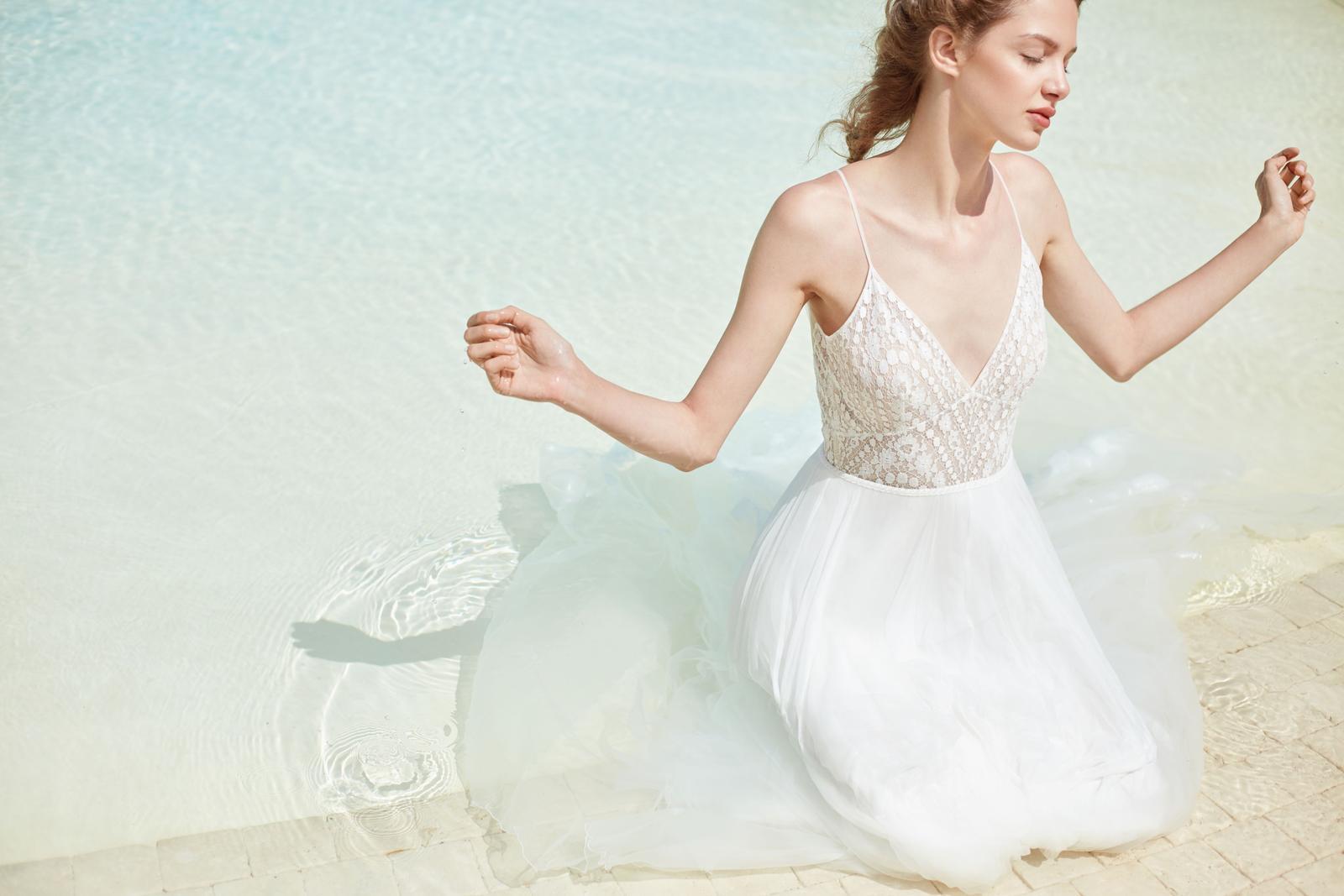 Anna Kara * Svadobné šaty z kolekcií na rok 2019 - Obrázok č. 66