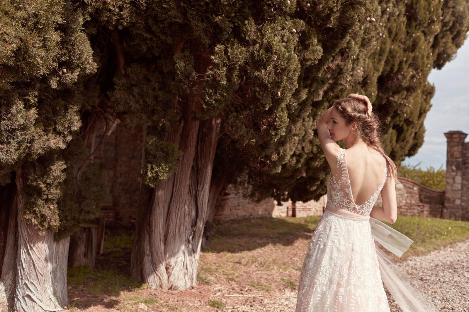 Anna Kara * Svadobné šaty z kolekcií na rok 2019 - Obrázok č. 69