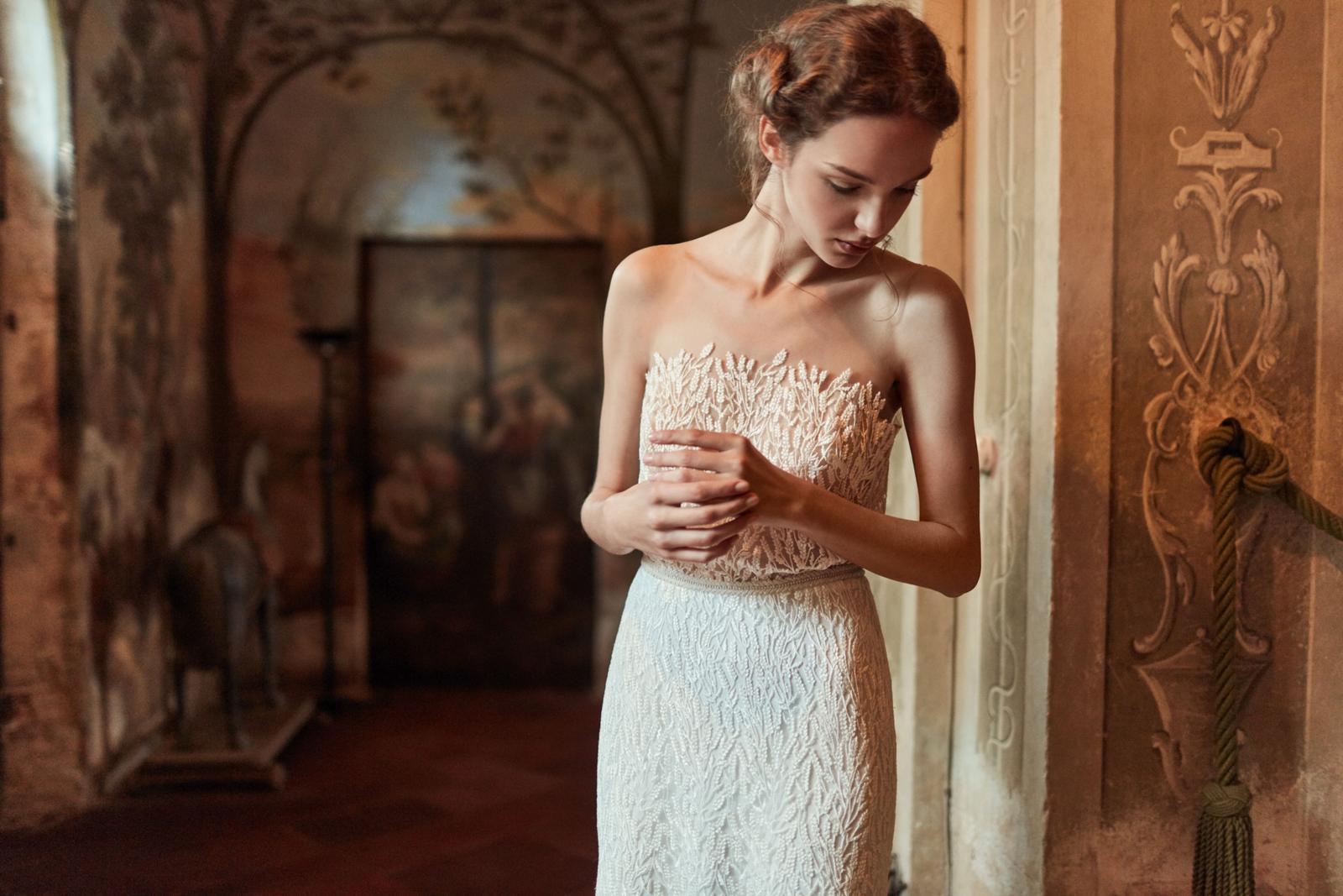 Anna Kara * Svadobné šaty z kolekcií na rok 2019 - Obrázok č. 72