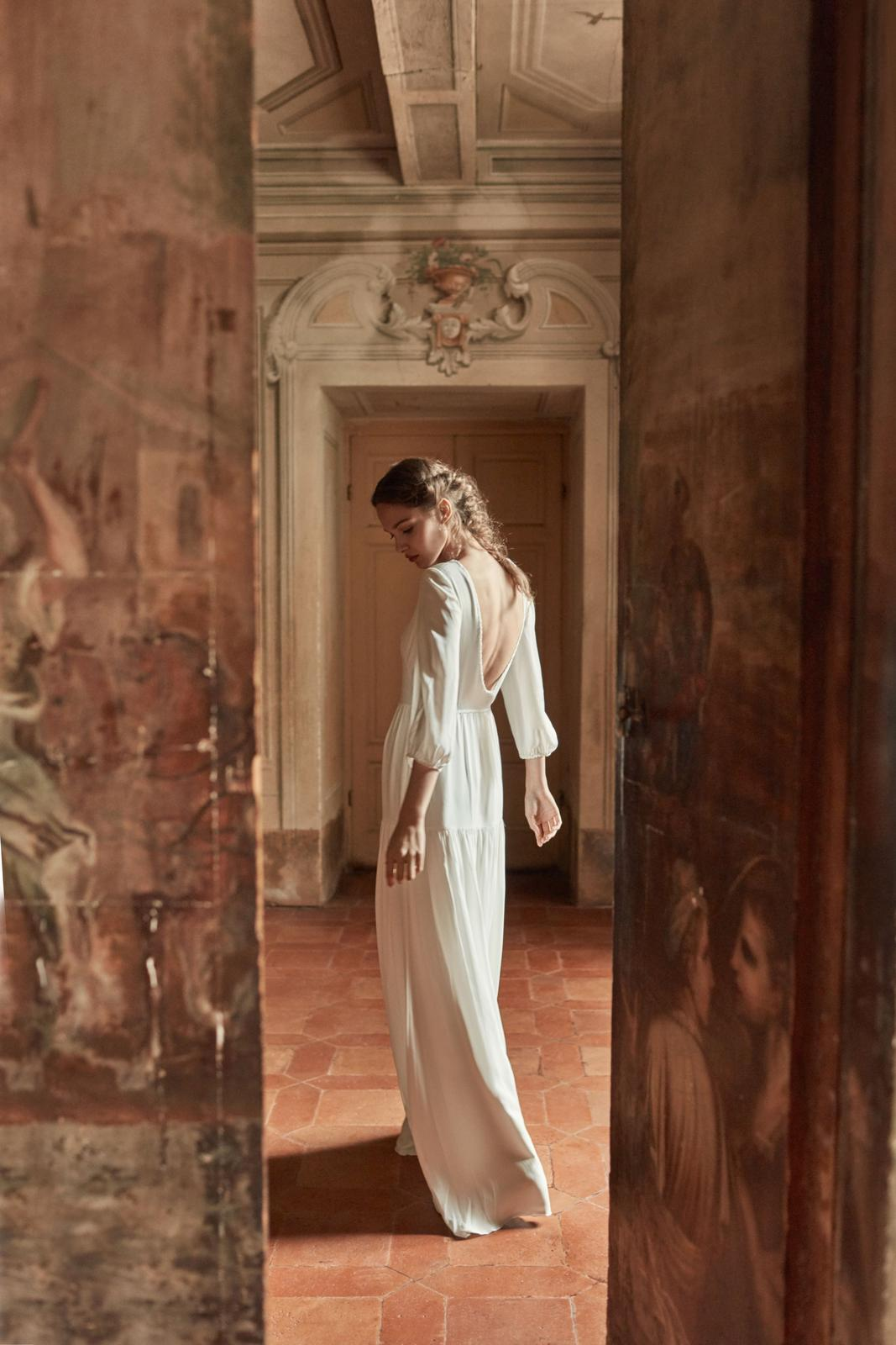 Anna Kara * Svadobné šaty z kolekcií na rok 2019 - Obrázok č. 73