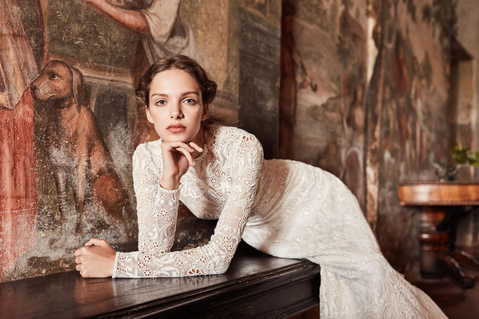 Anna Kara * Svadobné šaty z kolekcií na rok 2019 - Obrázok č. 76