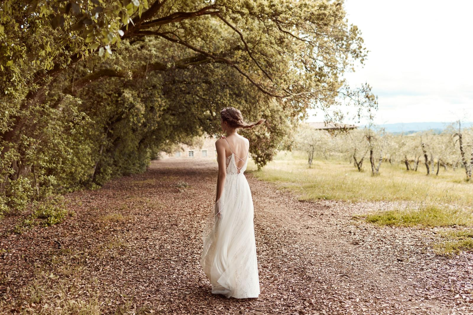 Anna Kara * Svadobné šaty z kolekcií na rok 2019 - Obrázok č. 84