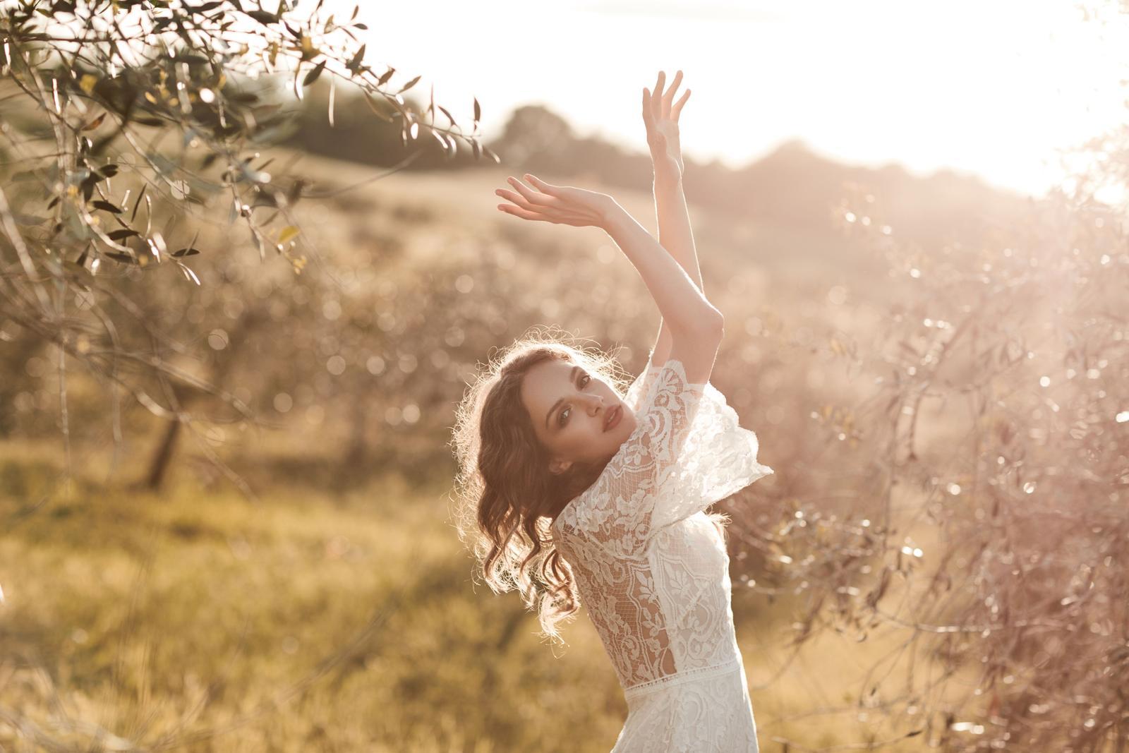 Anna Kara * Svadobné šaty z kolekcií na rok 2019 - Obrázok č. 85
