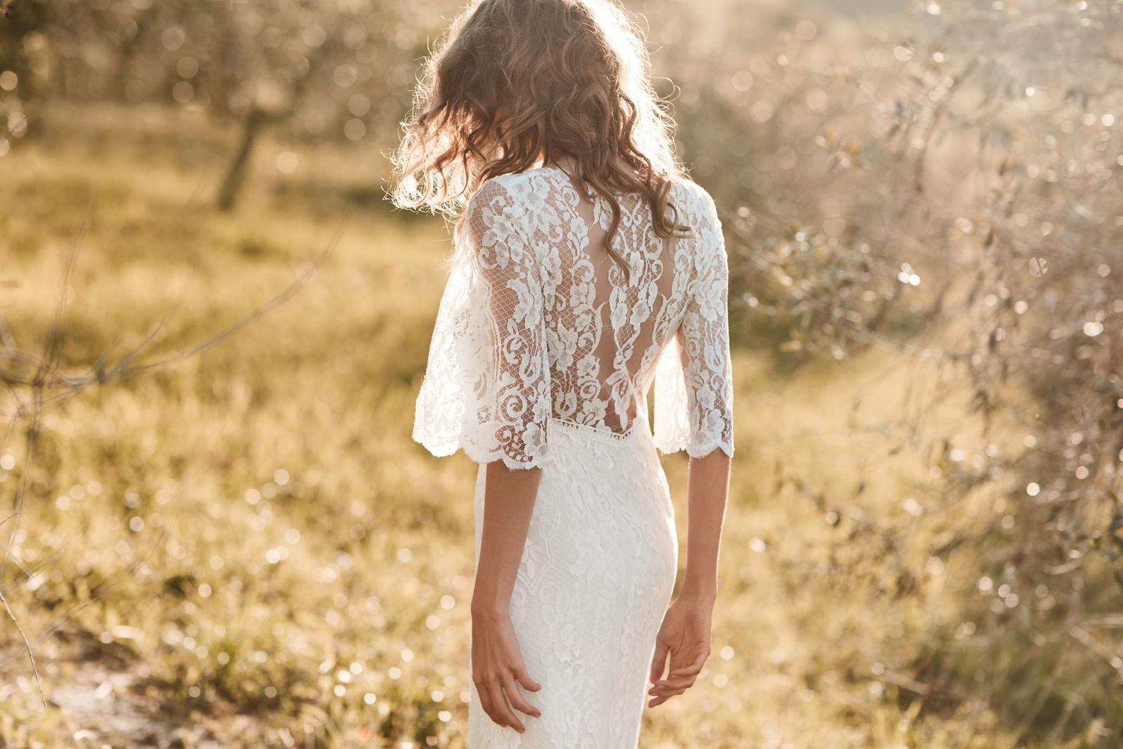 Anna Kara * Svadobné šaty z kolekcií na rok 2019 - Obrázok č. 86
