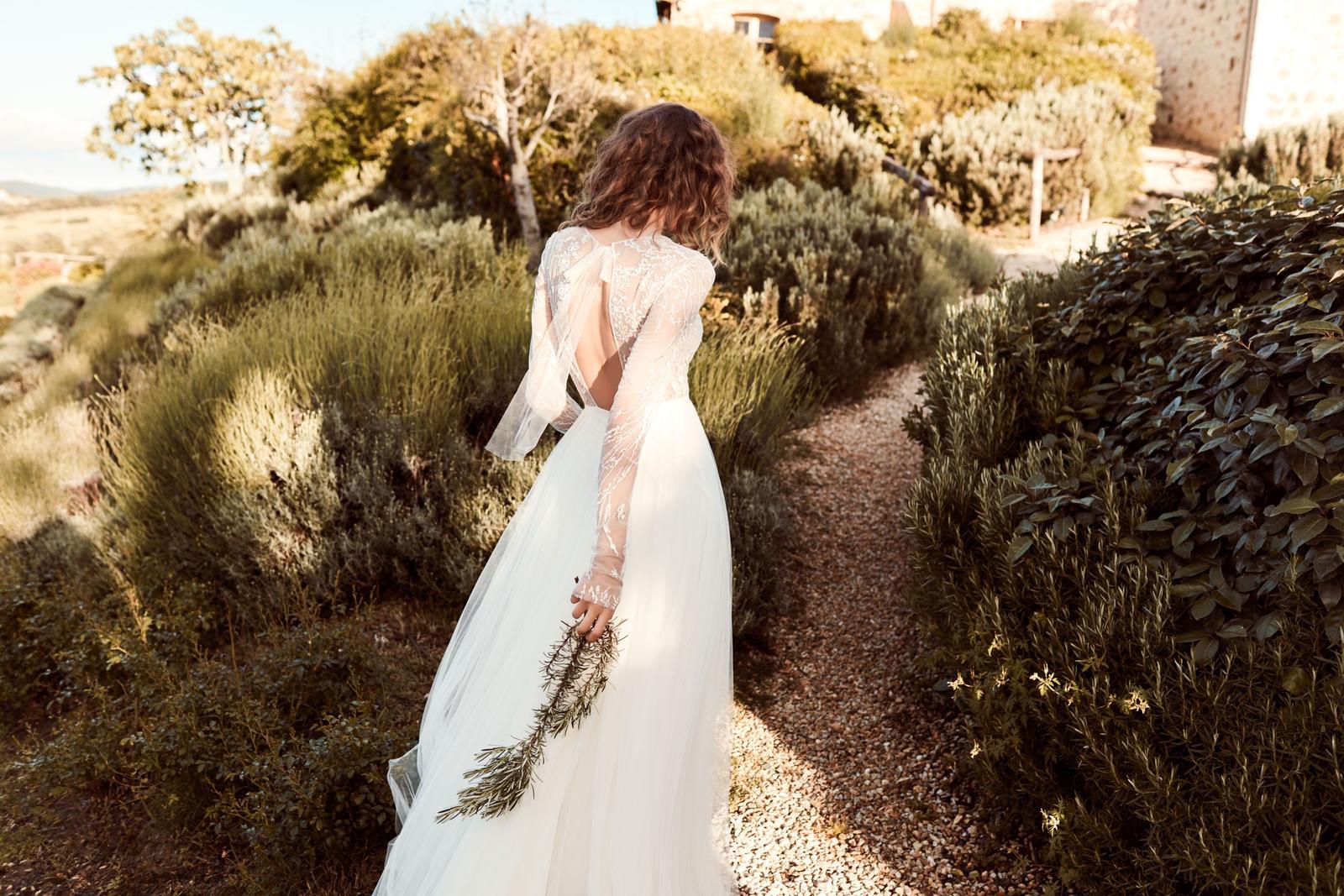 Anna Kara * Svadobné šaty z kolekcií na rok 2019 - Obrázok č. 88