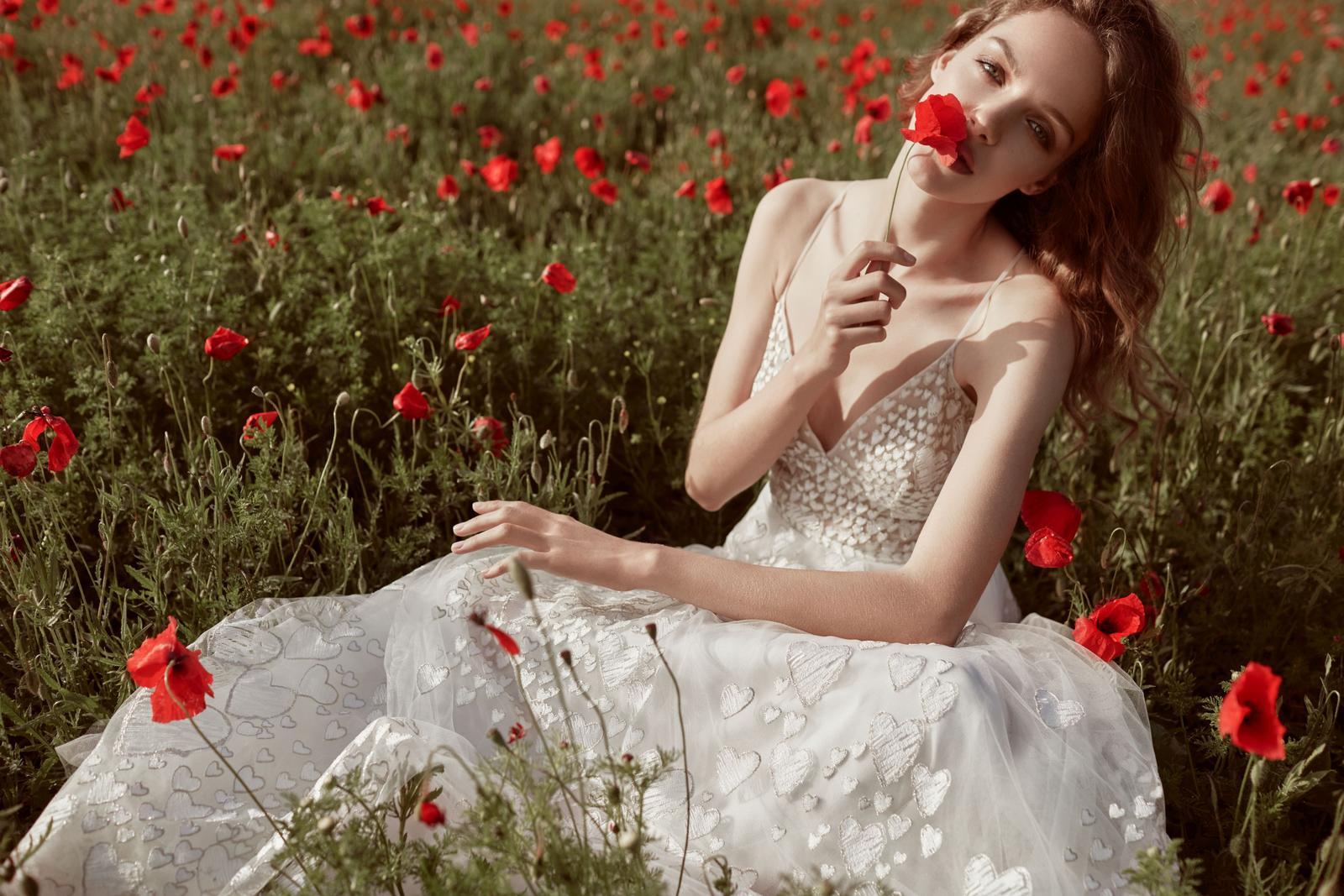 Anna Kara * Svadobné šaty z kolekcií na rok 2019 - Obrázok č. 89
