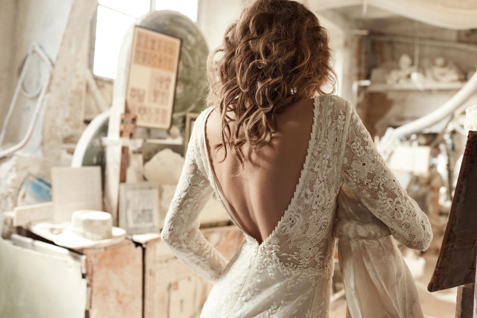 Anna Kara * Svadobné šaty z kolekcií na rok 2019 - Obrázok č. 90