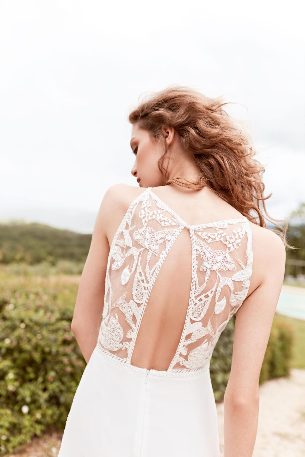 Anna Kara * Svadobné šaty z kolekcií na rok 2019 - Obrázok č. 94