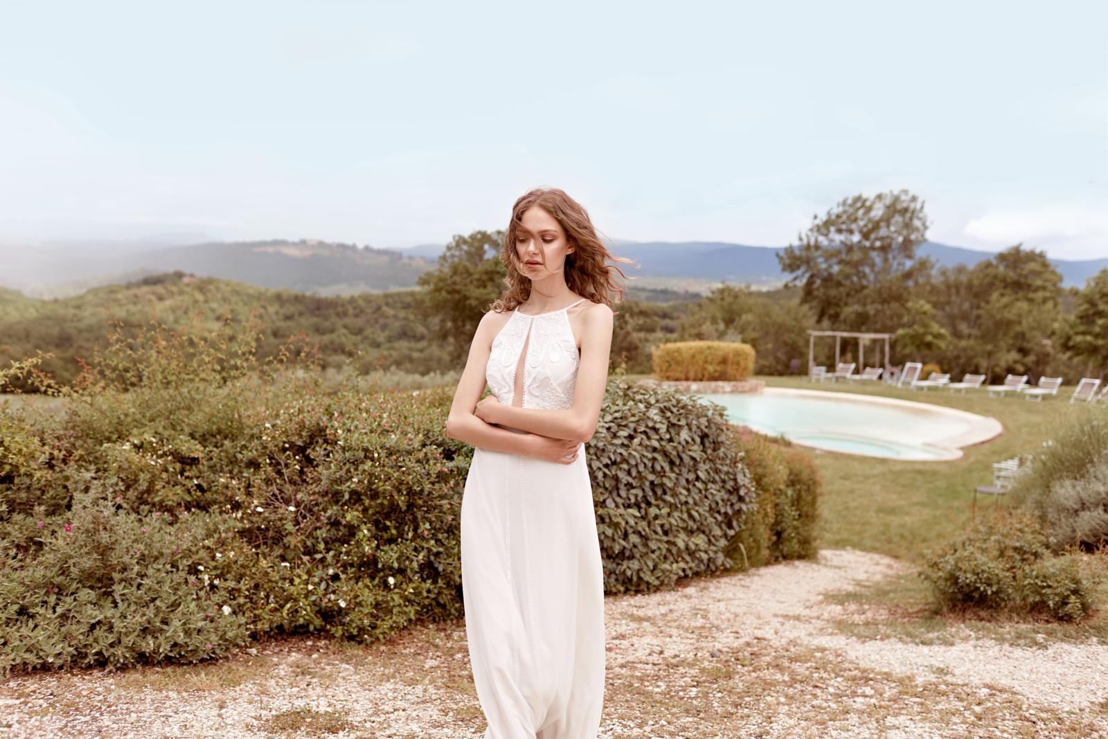 Anna Kara * Svadobné šaty z kolekcií na rok 2019 - Obrázok č. 95