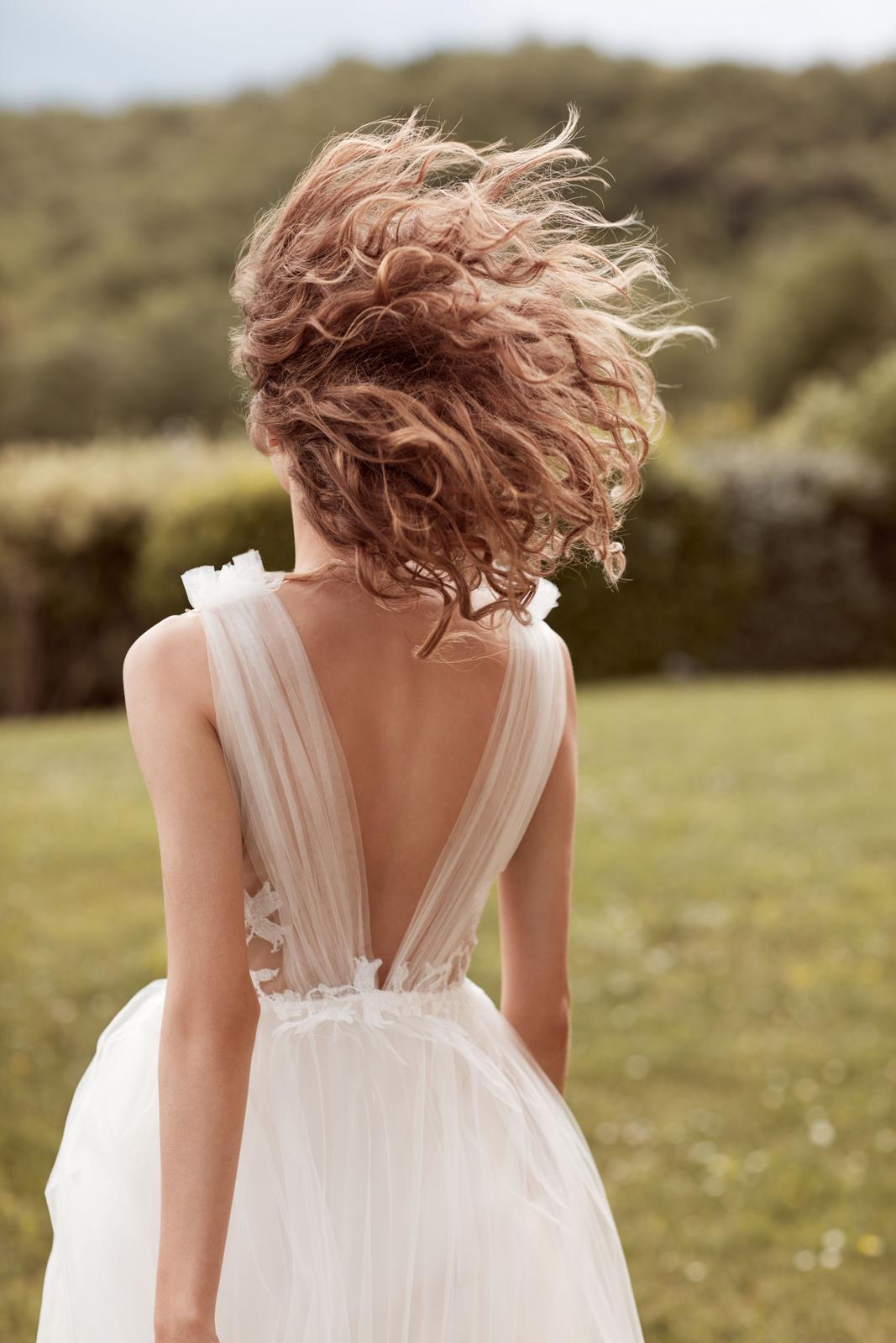 Anna Kara * Svadobné šaty z kolekcií na rok 2019 - Obrázok č. 100