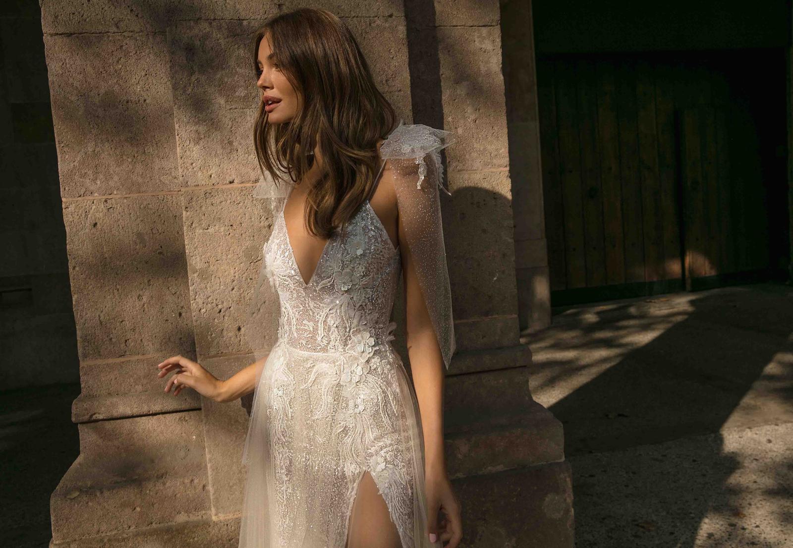 Muse by Berta * Svadobné šaty z kolekcií na rok 2019 - Obrázok č. 40